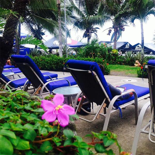 Jaco Beach, Costa Rica / Photos