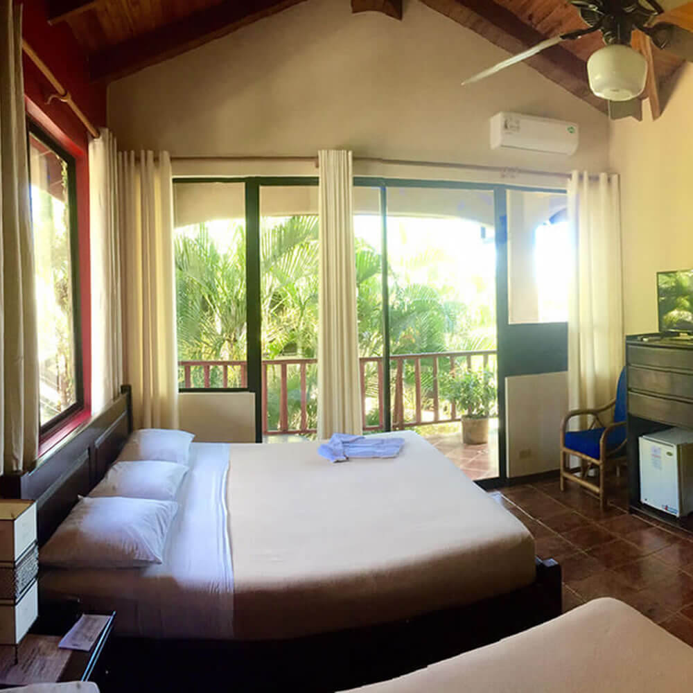 Wondrous Backyard Hotel Playa Hermosa Jaco Beach Costa Rica Home Complete Home Design Collection Papxelindsey Bellcom